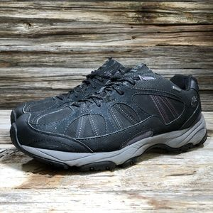 Timberland Translite Low GTX Black Sport Shoes 9.5